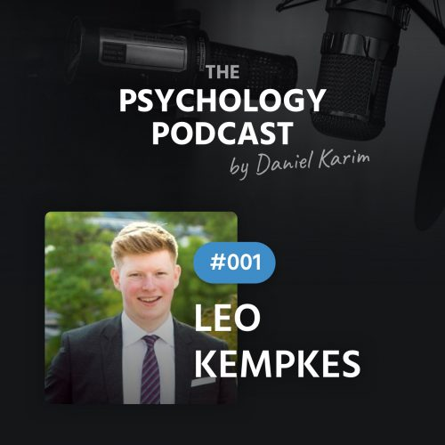 Leo Kempkes – What It Takes To Become An Entrepreneur