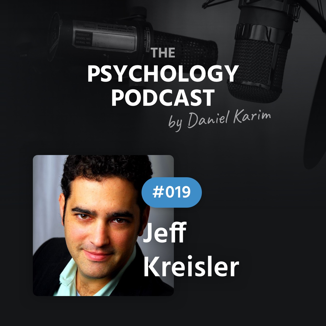 Jeff Kreisler – Princeton & Psychology