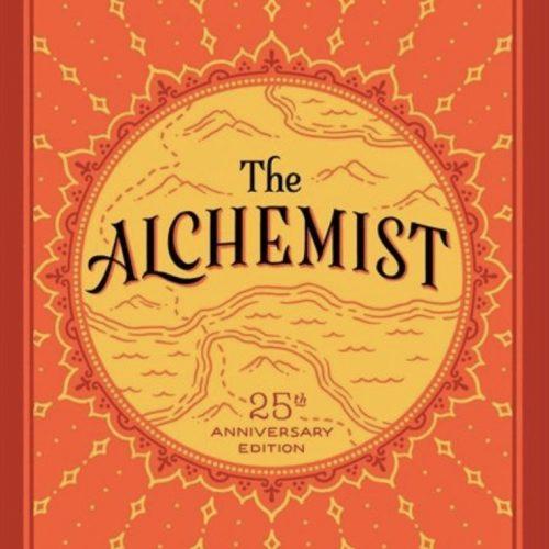 Paulo Coelho's The Alchemist {Book Review}