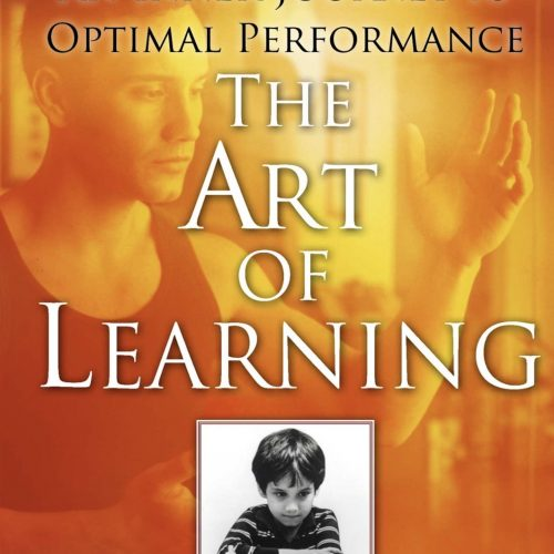 "Josh Waitzkin ""The Art Of Learning"" {Book Review}"