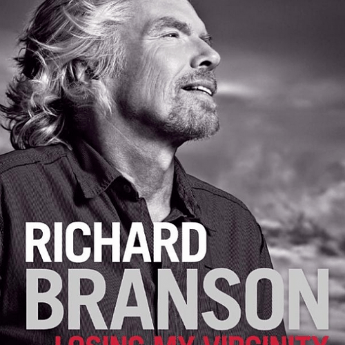 Losing My Virginity — Richard Branson {Book Review}
