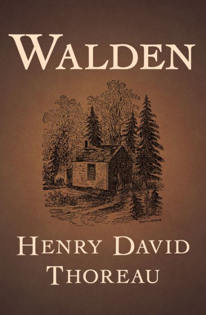 Walden — Hendrik David Thoreau {Book Review}