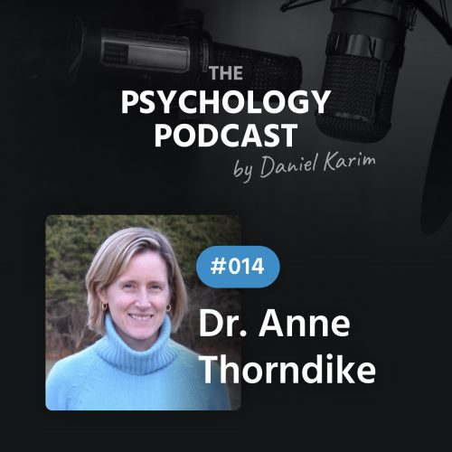 Dr. Anne Thorndike – Choice Architecture