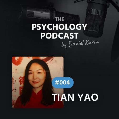 Tian Yao – Compete With Yourself