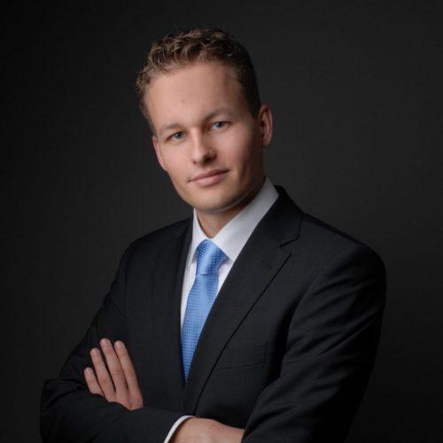 Matthias Van Hove