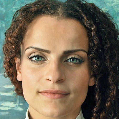Mona  Mandouri