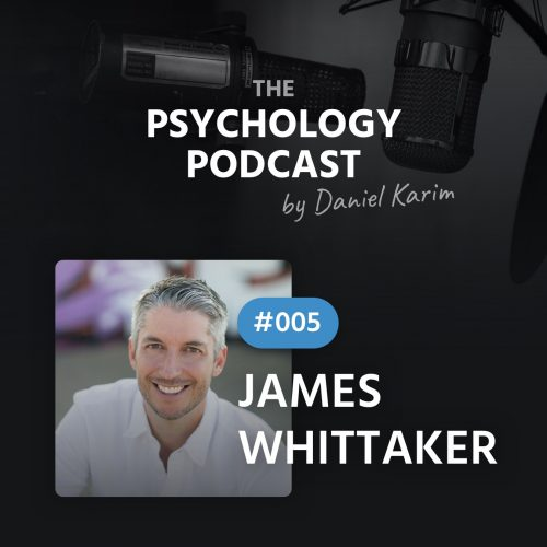 James Whittaker – The Magic Of Thinking Big