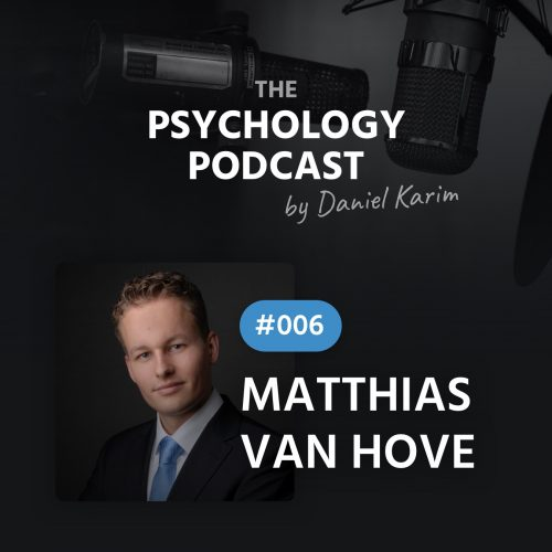 Matthias Van Hove – The Art of Leadership