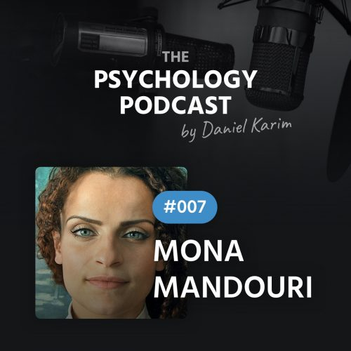 Mona Mandouri {Writer} — Inside the Mind of a Poet