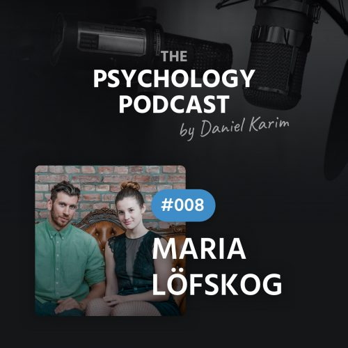 Maria Löfskog — The Psychology of Contemporary Dance